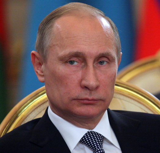 What did Vladimir Putin Say about Nemtsov's Murder Exactly Three Years Ago