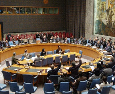 The Security Council's Credibility Test