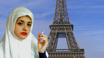 Why the Teenage Girls of Europe Are Joining ISIS
