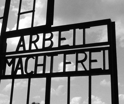 Veterans – inmates of German concentration camps