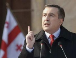 Mikheil Saakashvili's Caucasian policy leads us to catastrophe
