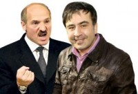 "Why did Lukashenko call Saakashvili ""son of bitch""?!"