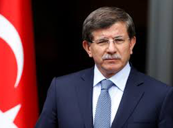 STATEMENT BY HIS EXCELLENCY MR. AHMET DAVUTOĞLU, PRIME MINISTER OF THE REPUBLIC OF TURKEY ON THE OTTOMAN ARMENIANS WHO LOST THEIR LIVES DURING THE LAST YEARS OF THE OTTOMAN EMPIRE