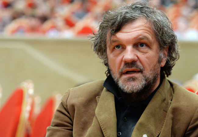 US Anger With RT Will Start World War Three – Emir Kusturica