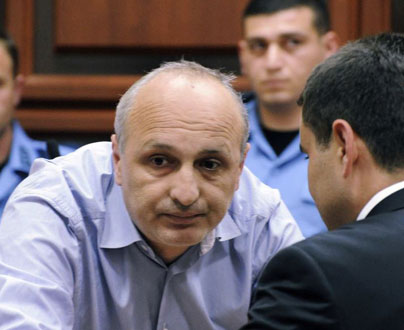 The dilemma of prisoner Merabishvili