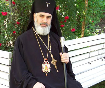 Sovereign Serapime (Jojua):  I think it is dangerous when there is a call from a high tribune that there is nothing bad in the criticizing of the Church