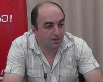 Ucha Nanuashvili: nobody can convince me that there will be no violations…