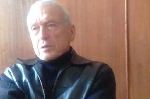 Tariel Sukhiashvili