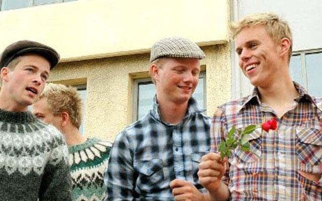 ისლანდიის ლგბტ-ორგანიზაცია