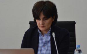 ირინა მილორავა