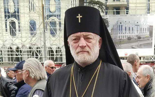 მეუფე მელქისედეკი (დიაკონიძე)