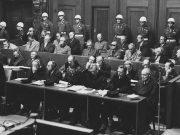 ნიურნბერგის სასამართლო