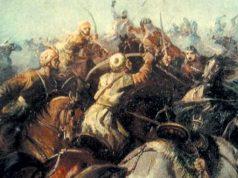 კრწანისის ბრძოლა, სევერიან მაისაშვილი