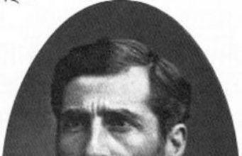 დიმიტრი ბაქრაძე