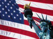 ამერიკის დროშა