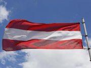ავსტრიის დროშა