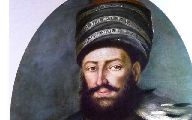 ერეკლე მეფე