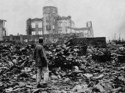 ჰიროსიმა. 1945 წლის აგვისტო
