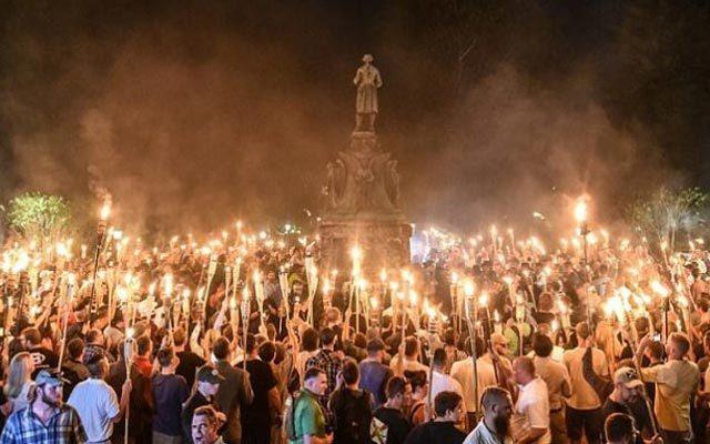 ნაციონალისტების მარში