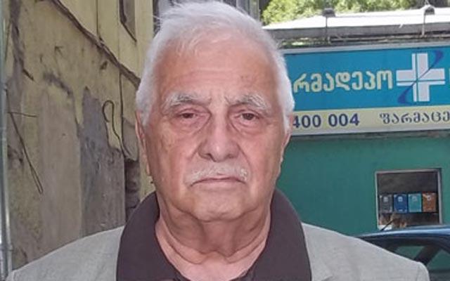 გელა ლეჟავა