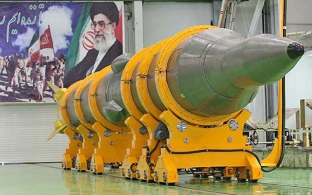 ბირთვული რკალი