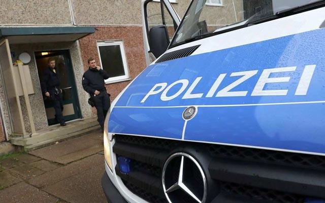 ავსტრიის პოლიცია
