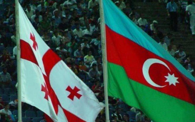 აზერბაიჯანი-საქართველო