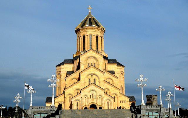 სამების ეკლესია