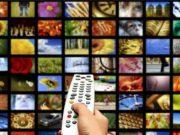 ტელევიზია