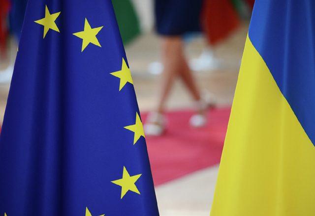 """""""სე ლა ვი"""": ევროკავშირში განიხილეს უკრაინისთვის უვიზო რეჟიმის შეჩერება"""