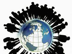 დედამიწის მოსახლეობა