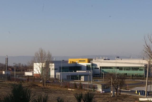 ლუგარის ლაბორატორია თბილისში