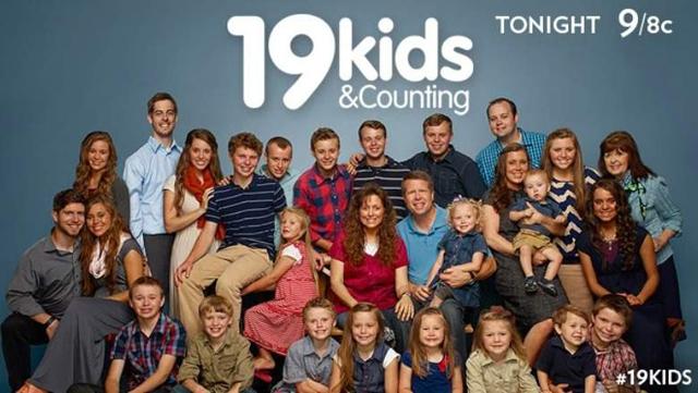 დუგარების 19-შვილიანი ოჯახი