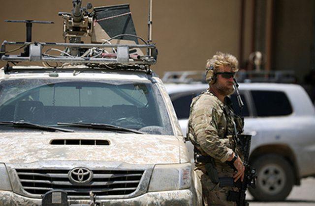 დონალდ ტრამპს ურჩევენ, რაც შეიძლება სწრაფად გაიყვანოს ჯარები სირიიდან