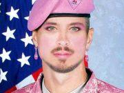 აშშ-ის არმიამ თავის რიგებში პირველი ტრანსგენდერი მიიღო