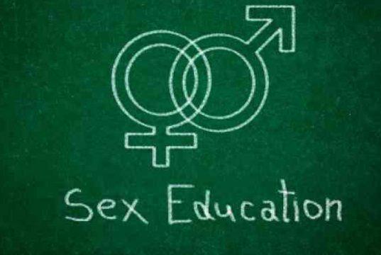 სექსუალური სწავლება