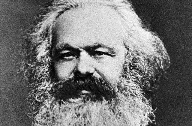 მარქსი