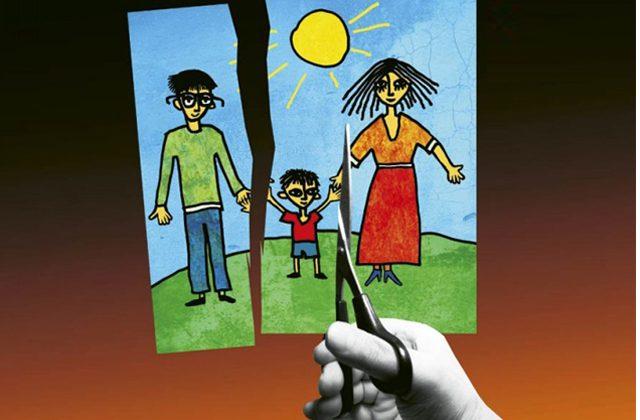 დრო, როცა ევროლიბერალი ზონდერები ქართველთა ოჯახებს შვილების წასართმევად ჩამოუვლიან, არც ისე შორს არის