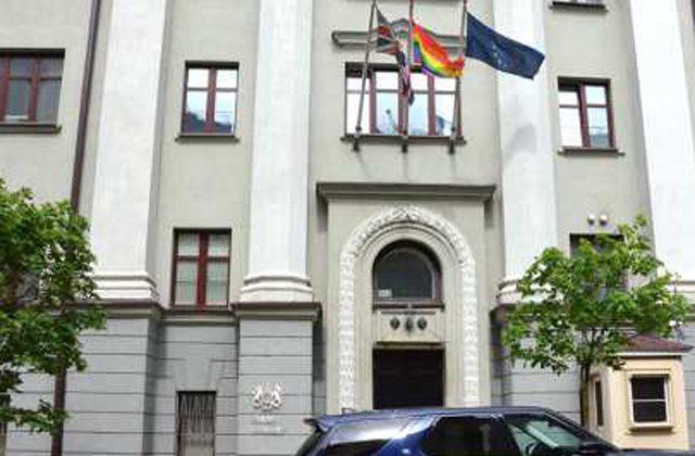 ლგბტ დროშა