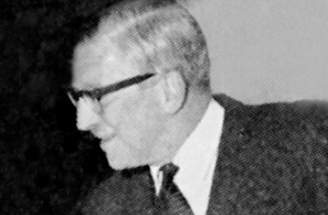 კენეტ მილერი
