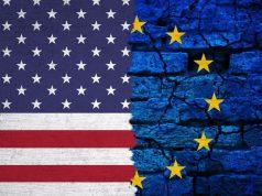 ევროპა და აშშ სულ უფრო შორდება ერთმანეთს