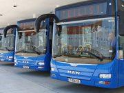 """თბილისში """"ღამის ავტობუსები"""" იმოძრავებს"""