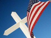 ამერიკა უფრო და უფრო შორდება ღმერთს