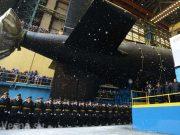 """""""ყაზანი"""" _ აშშ-ის სამხედრო-საზღვაო ფლოტის ყველაზე მრისხანე მეტოქე"""