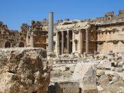 ქალაქი ბაალბეკი, ლიბანი