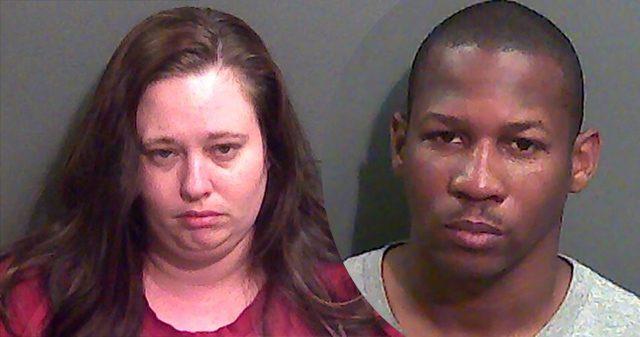 ქალი, რომელიც ხელს არ უშლიდა ბოიფრენდს, თავის ათი წლის გოგონაზე ეძალადა, 20 წლით ციხეში ჩასვეს