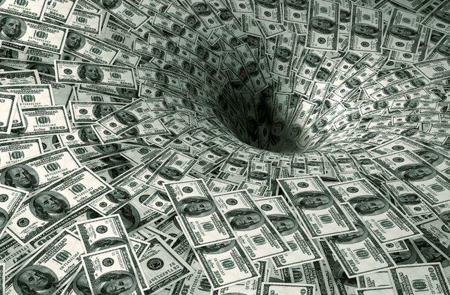 დოლარის მომავალი და ჩვენი პერსპექტივები