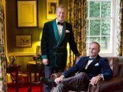 პირველი გეიქორწინება ბრიტანეთის სამეფო ოჯახში