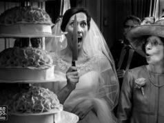 პატარძალი იმუქრებოდა, რომ მეგობრების სიიდან ამოშლიდა მათ, ვინც მისი ქორწილისთვის 3000 დოლარს არ გადაიხდიდა