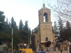 წმინდა ბარბარეს ეკლესია